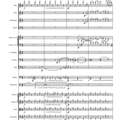 Symphonische Miniaturen op. 54