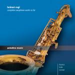 Alle Saxophon Werke auf CD